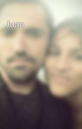 Juan by CristianSabrina