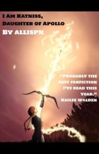 I am Katniss, Daughter of Apollo (Percy Jackson/Hunger Games Fanfic) by allispn