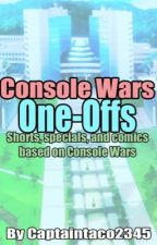 Console Wars One-Offs by captaintaco2345
