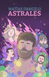 Astrales (La maldición de mis ex) cover