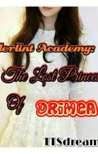 Merlint Academy: The Long Lost Princess Of Drimea by TTSdream