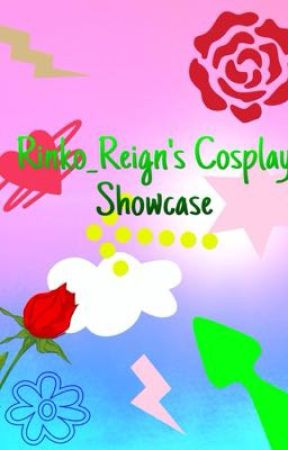 Rinko_Reign's Cosplay Showcase by nolongerinuse07