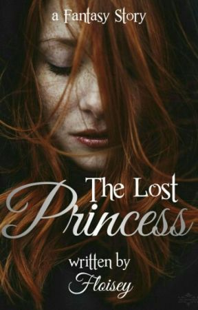 The Lost Princess (last part only)  by julianobro