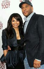 Tyler Perry and Janet Jackson by unbreakableprince