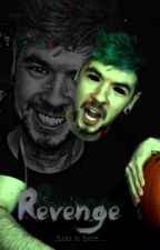 Revenge - Antisepticeye x Reader by itsandreabelle
