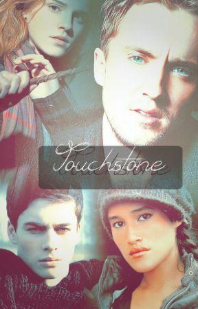 Touchstone || Dramione by AngelicHellraiser