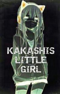 Kakashi's Little Wolf cover