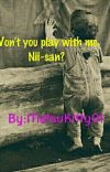 Won't you play with me, nii-san? cover