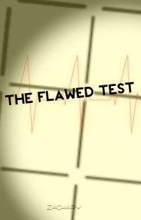 The Flawed Test cover