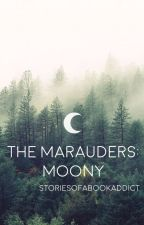 The Marauders: Moony by StoriesOfABookAddict