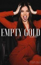 EMPTY GOLD | Bellamy Blake [2] by somekindofstardust