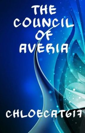 The Council Of Aveira by -ChloeCat-