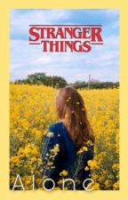 Alone   Jonathan Byers  by Sunflowerhuflepufgal