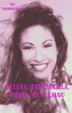 Selena Quintanilla, Reina de Tejano by Barbiefriday