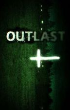 outlast by madsismadd