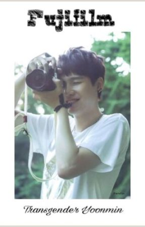 Fujifilm { Yoonmin } by NamJoonbubbletea