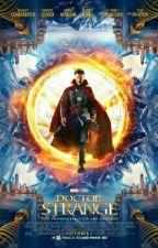 Doctor Strange  (Doctor Strange x reader) by LayceJ25