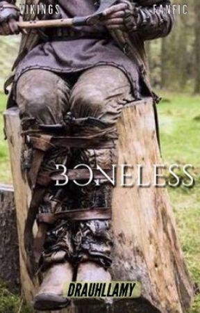 BONELESS | vikings by drauhllamy