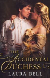 The Accidental Duchess cover