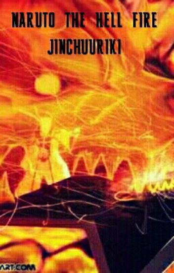 Naruto the hell fire jinchuuriki