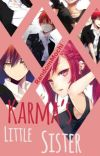 Karma's little sister [DISCONTINUED] cover