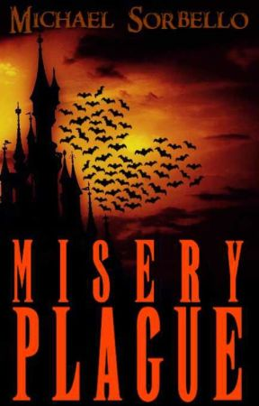 Misery Plague - #fairytales by Michael-Sorbello