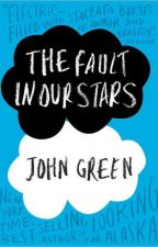 The Fault In Our Stars by SaltedCashews23