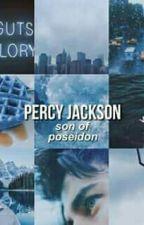 Percy Jackson y El Ejército Del Cielo by DreamerA24