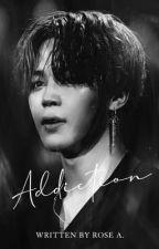 Addiction | Jimin  ✓  by azurenights