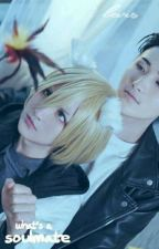 What's a soulmate? ~ OtaYuri by undeadlatte