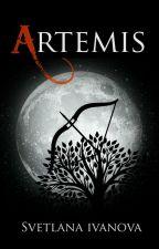 Artemis  Lesbian Version  by Svetaivanova