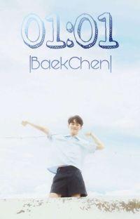 01:01 BaekChen  cover