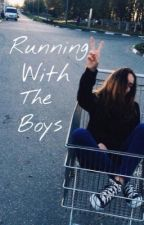 Running With The Boys{OG Magcon} by lovelisttae