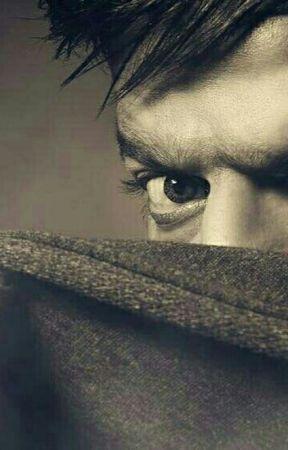 His Eyes  by sanaa3009