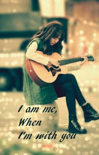 I am me, When I'm with you (book.2) cover