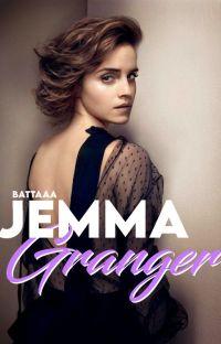 Jemma Granger (a Harry Potter fanfiction) cover