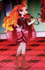 Ever After High Oc by EverAfterDanganRonpa