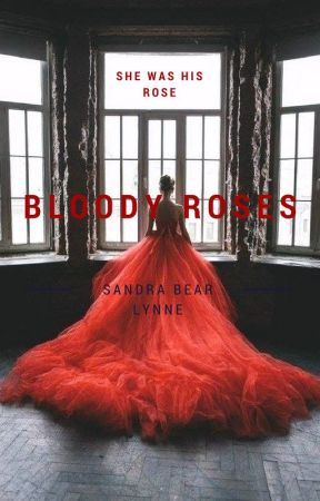 Bloody Roses by Aesthetic_sandra