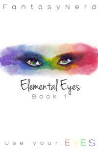 Elemental Eyes cover