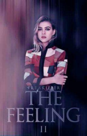 The Feeling 2  by freakieber