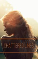 Shattered Lines by MermaidMetanoia