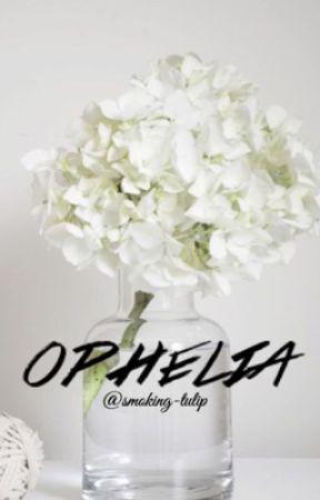 ophelia by smoking-tulip