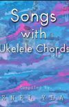 Songs with Ukelele Chords cover