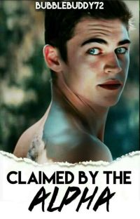 Claimed By The Alpha cover