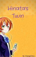Hinata's Twin by OriangeCitrus