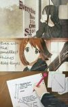 Anime Quotes cover