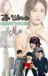 The Ultimate Heartthrobs & Me cover