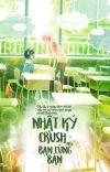 Nhật Ký Crush Bạn Cùng Bàn! cover