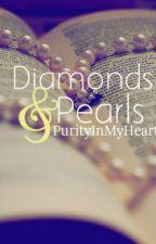 Diamonds & Pearls by PurityInMyHeart