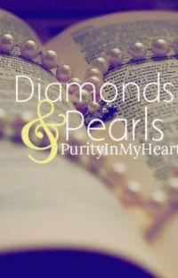 Diamonds & Pearls cover